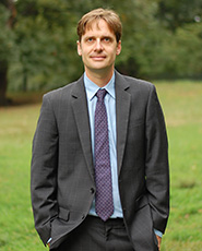 Dr. Dirk Winter - Psychiatrist for Adults, Adolescents and Children